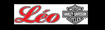 Léo Harley-Davidson