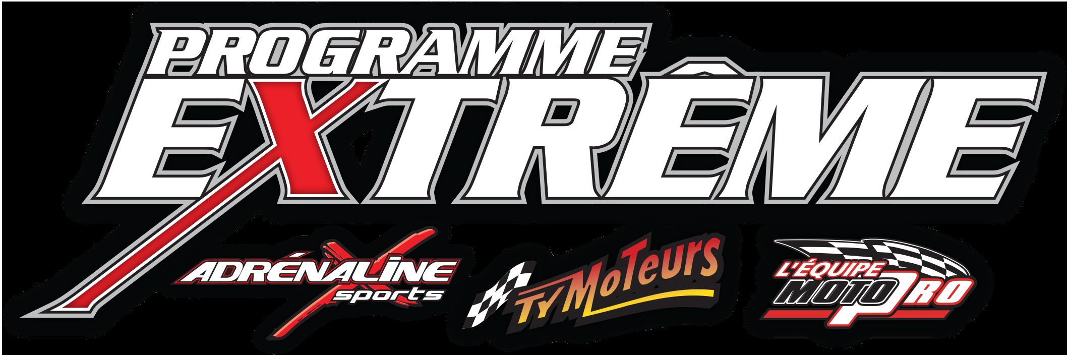 Adrénaline Sports - Ty Moteurs - MotoPro