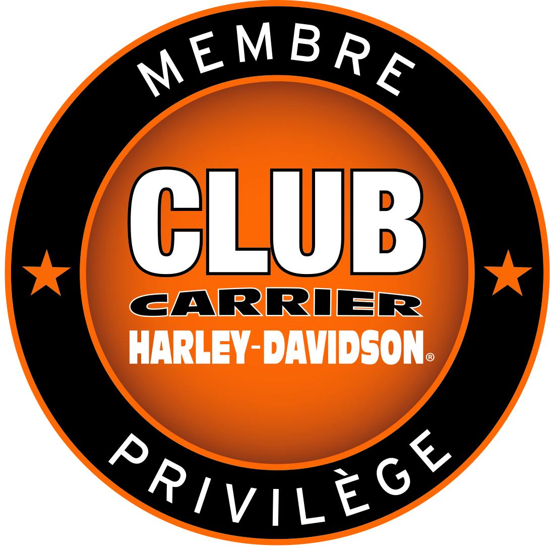 Carrier Harley-Davidson